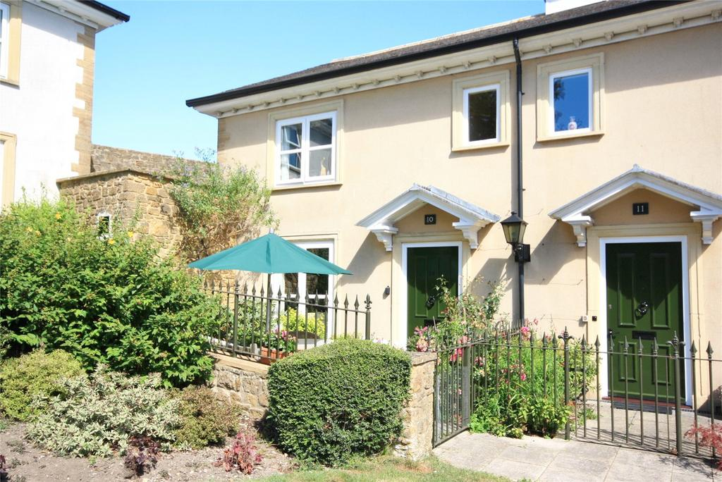2 Bedrooms Retirement Property for sale in Ashcombe Court, Ilminster, Somerset, TA19