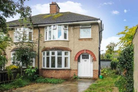 4 bedroom semi-detached house to rent - Oxford Road, Marston