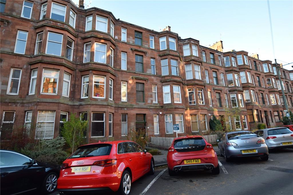 2 Bedrooms Apartment Flat for sale in 2/2, Dudley Drive, Hyndland, Glasgow
