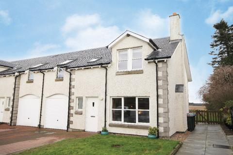 4 bedroom end of terrace house to rent - Newton Steadings, Glencarse, Perthshire , PH2 7FB