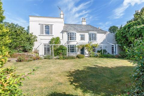 5 bedroom detached house for sale - Forder Lane, Bishopsteignton, Teignmouth, Devon