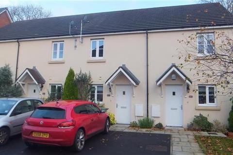 2 bedroom link detached house to rent - Cadwal Court, Llantwit Fardre, Pontypridd