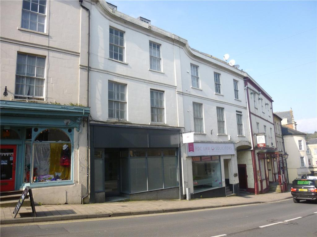 Terraced House for sale in Bath Street, Frome, Somerset, BA11