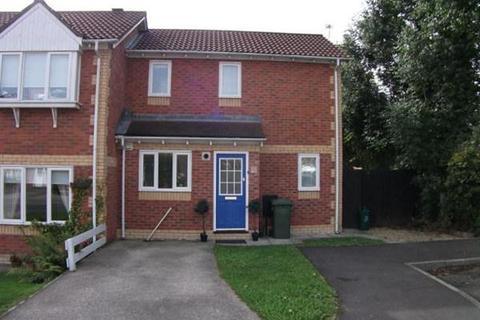 2 bedroom semi-detached house to rent - Larch Drive, Cross Inn, Llantrisant