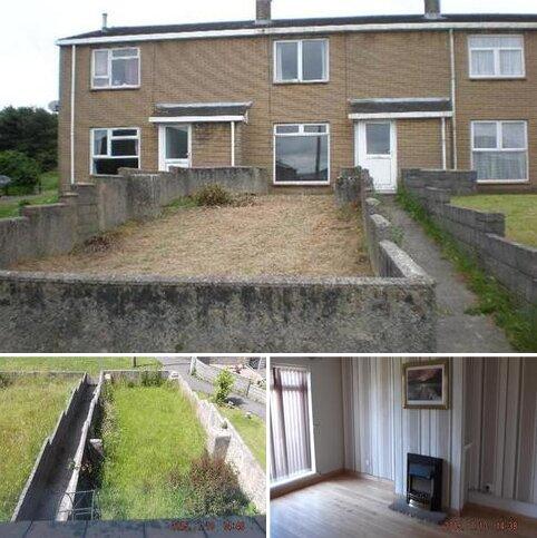 2 bedroom semi-detached house to rent - Laureldene, Llanharry
