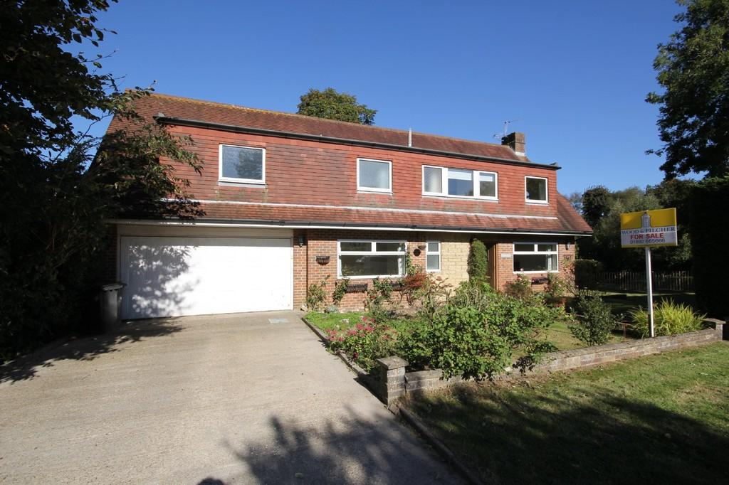5 Bedrooms Detached House for sale in Horsegrove Lane, Rotherfield