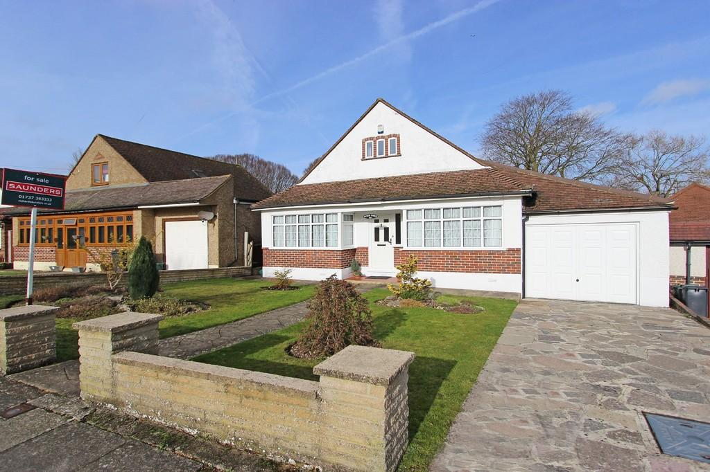 4 Bedrooms Detached House for sale in Upper Pines, Woodmansterne