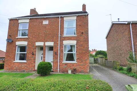 2 bedroom semi-detached house to rent - South Dale, Caistor