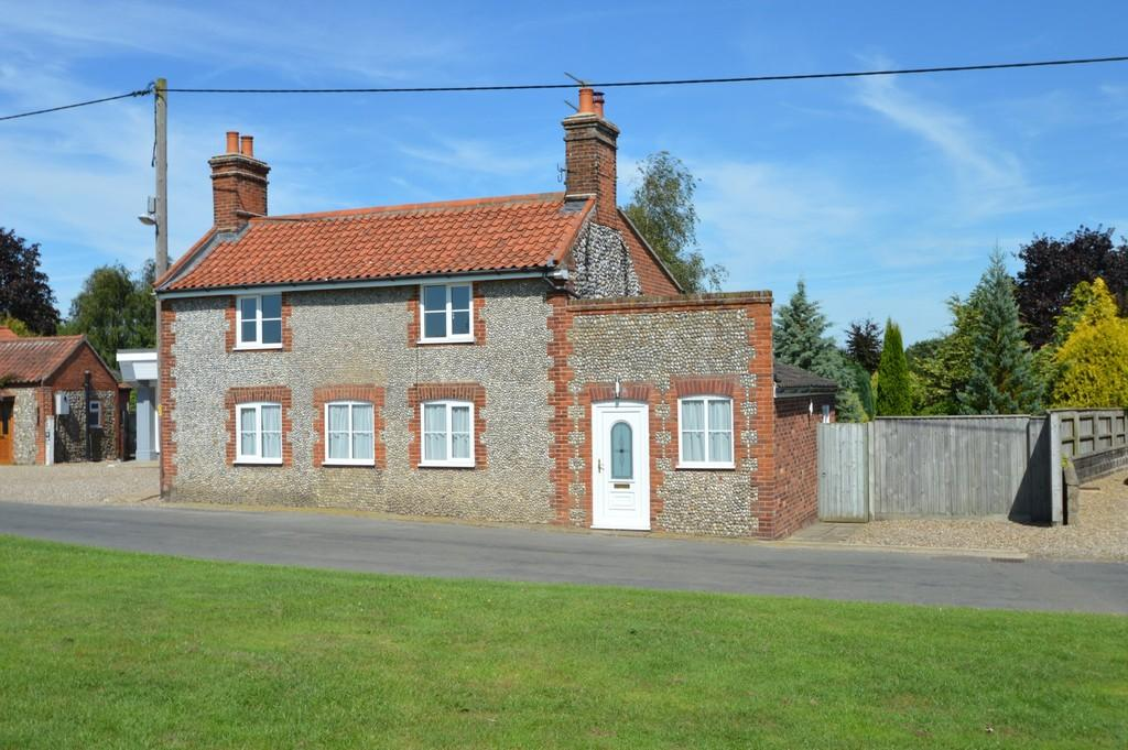 3 Bedrooms Detached House for sale in Aldborough