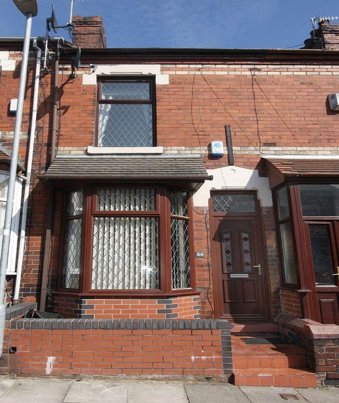 2 Bedrooms Terraced House for sale in Campbell Terrace, Birches Head