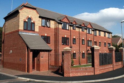 1 bedroom apartment to rent - Turville House, Wilmslow