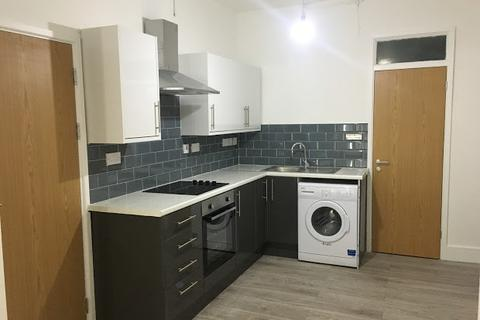 Studio to rent - Flat 1, 19 Mundy Place, Cathays, Cardiff, CF24