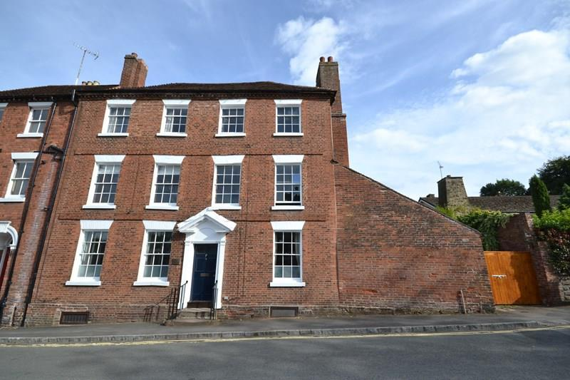 6 Bedrooms Town House for sale in Park Lane, Bewdley