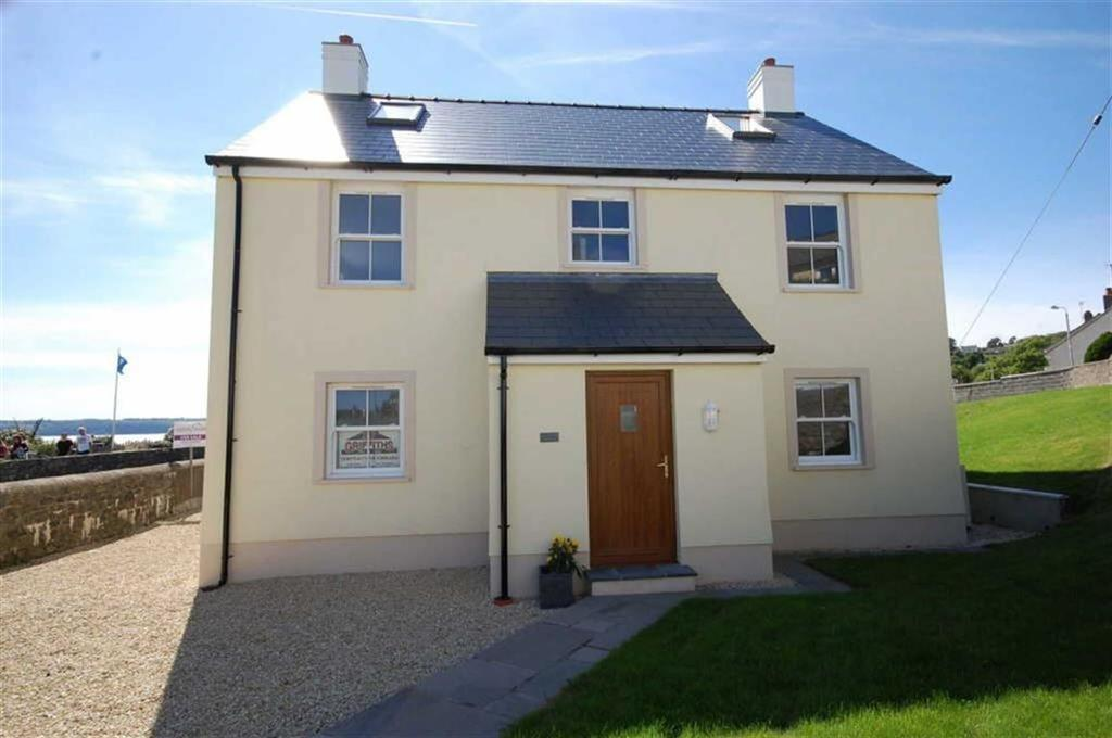 5 Bedrooms House for sale in Cockleshell, Amroth, Narberth, Dyfed, SA67
