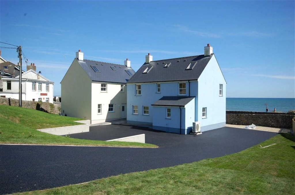 5 Bedrooms House for sale in Driftwood, Amroth, Narberth, Dyfed, SA67