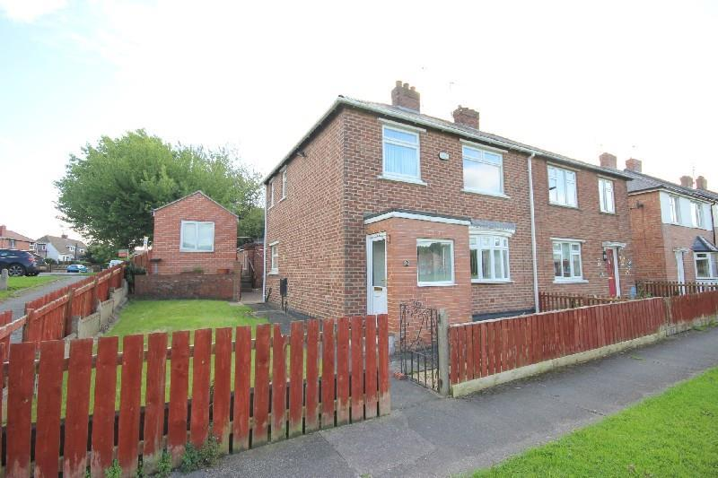 3 Bedrooms Terraced House for sale in Northlands, Chester Le Street