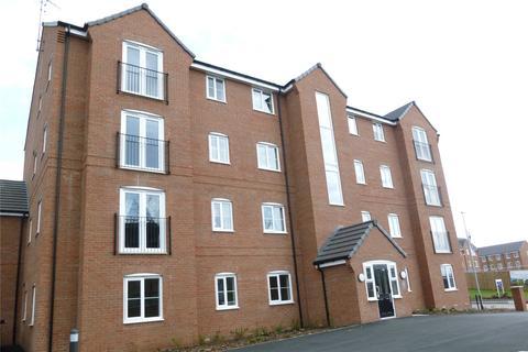 2 bedroom apartment to rent - Horton House, Chapman Road, Thornbury, BD3