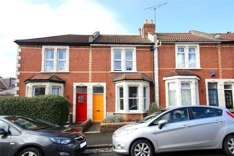 2 bedroom terraced house to rent - Ellicott Road, Ashley Down, Bristol, City of, BS7