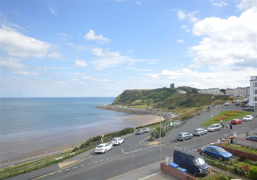 2 Bedrooms Flat for sale in Queens Parade, Scarborough