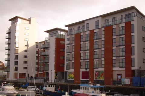 1 bedroom apartment to rent - Meridian Wharf, Trawler Road, Marina, SA1 1LB
