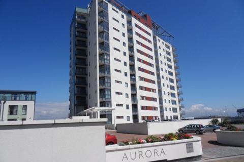 1 bedroom apartment to rent - Aurora, Trawler Road, Marina, Swansea, SA1 1FY