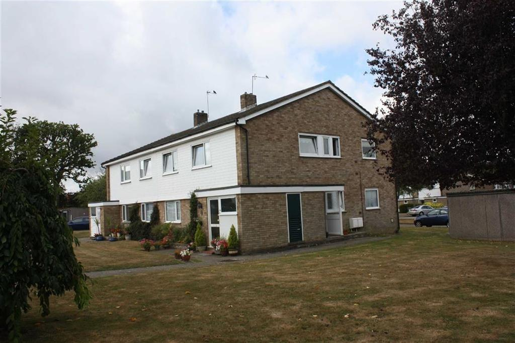 2 Bedrooms Flat for sale in Sparrow Drive, Petts Wood