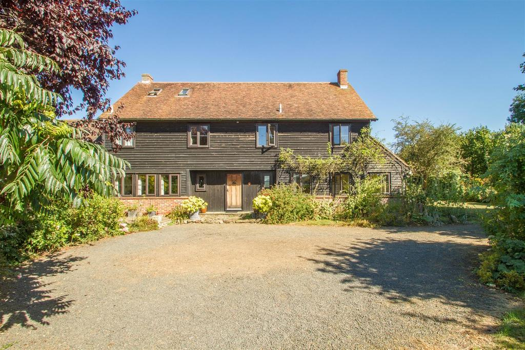 7 Bedrooms Detached House for sale in Otham Street, Otham, Maidstone