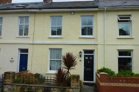 3 bedroom terraced house to rent - John Street, Penarth