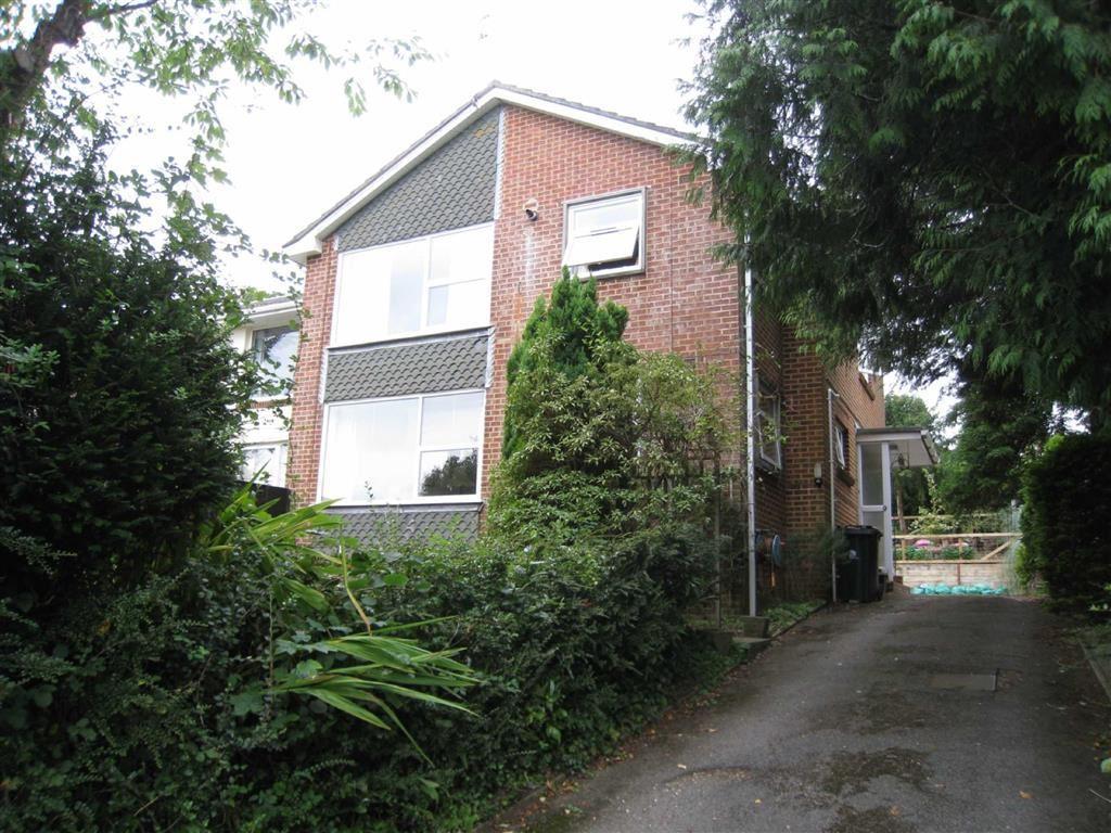 2 Bedrooms Flat for sale in Cuthburga Road, Wimborne, Dorset