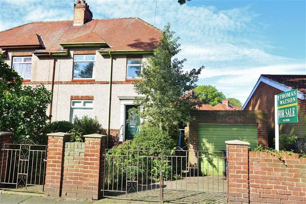 3 Bedrooms Semi Detached House for sale in Queen Alexandra Road, Grangetown, Sunderland, SR2