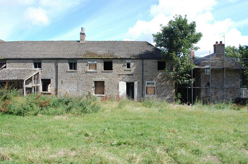 Plot Commercial for sale in Little Greencroft Farm, Knitsley, Consett, County Durham