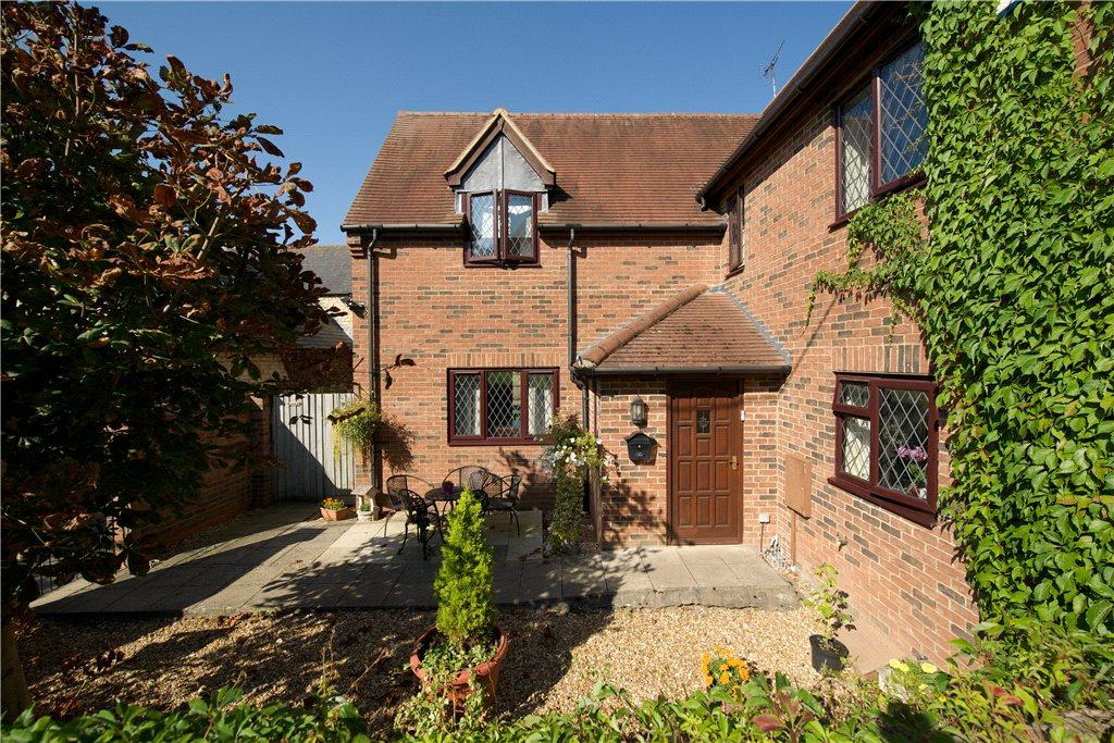 6 Bedrooms Detached House for sale in East Street, Olney, Buckinghamshire