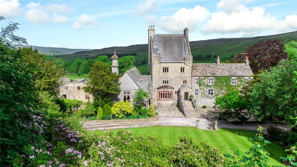 9 Bedrooms Unique Property for sale in Alston, Cumbria, CA9