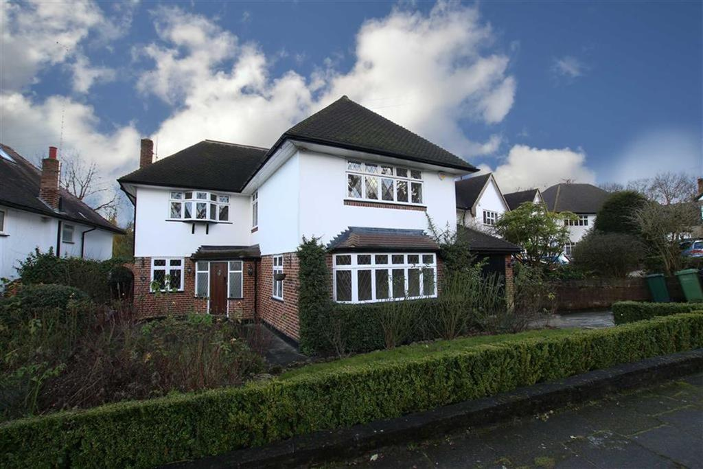 5 Bedrooms Detached House for sale in Priory Close, Totteridge, London