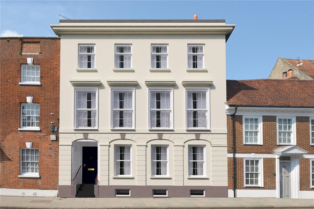 7 Bedrooms Terraced House for sale in West Street, Chichester, West Sussex