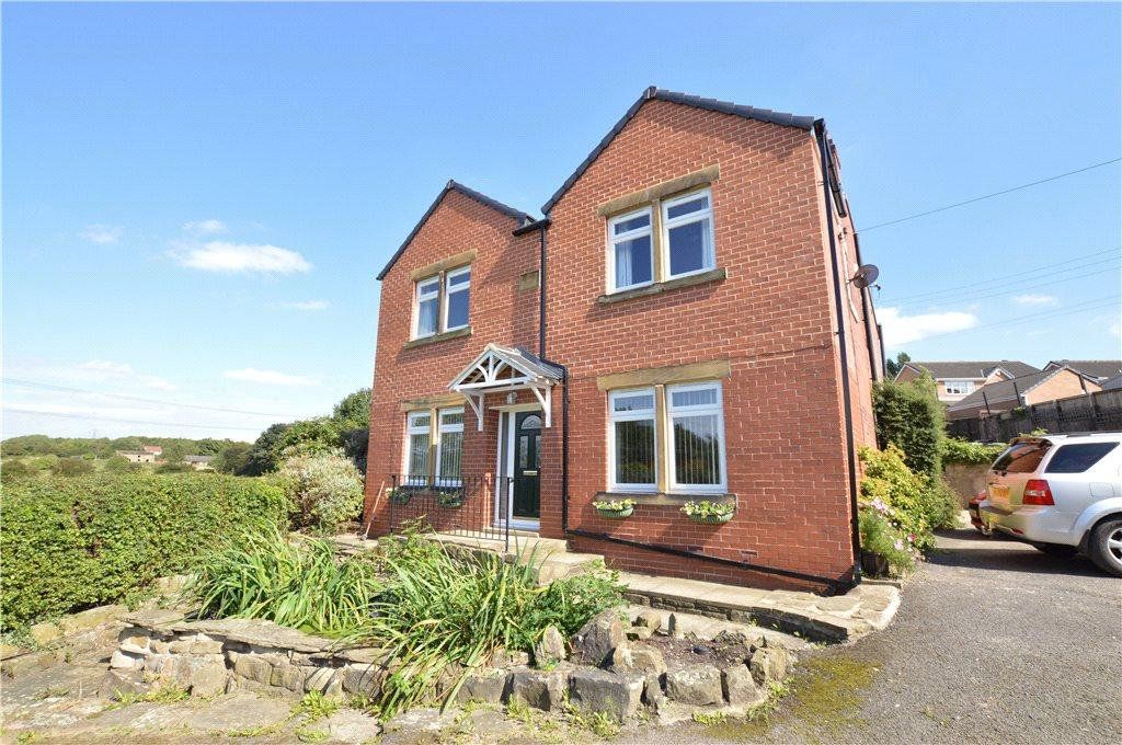 5 Bedrooms Detached House for sale in Hillcrest, Bradford Road, Carr Gate, Wakefield, West Yorkshire