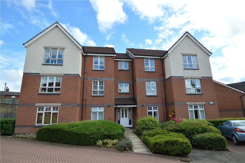 2 Bedrooms Apartment Flat for sale in Turnberry Gardens, Tingley, Wakefield