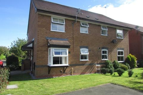 1 bedroom mews to rent - Kerswell Drive, Solihull