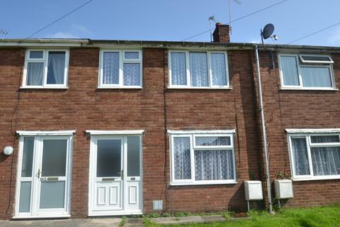 3 bedroom terraced house to rent - Waunscil Avenue, Bridgend County Borough, CF31 1TN