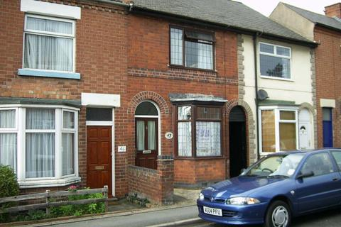2 bedroom terraced house to rent - West Street, Enderby, Leicester