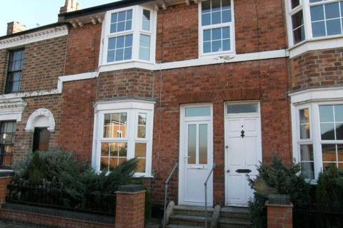 3 bedroom terraced house to rent - Wilton Terrace, Melton Mowbray, Leicestershire