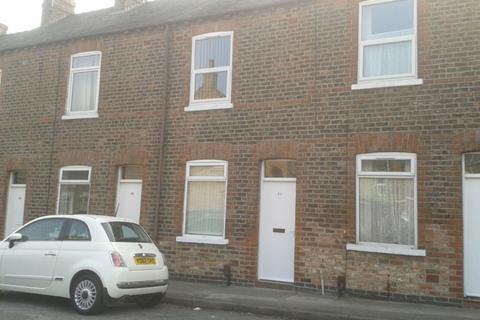 2 bedroom terraced house to rent - Bright Street, Leeman Road