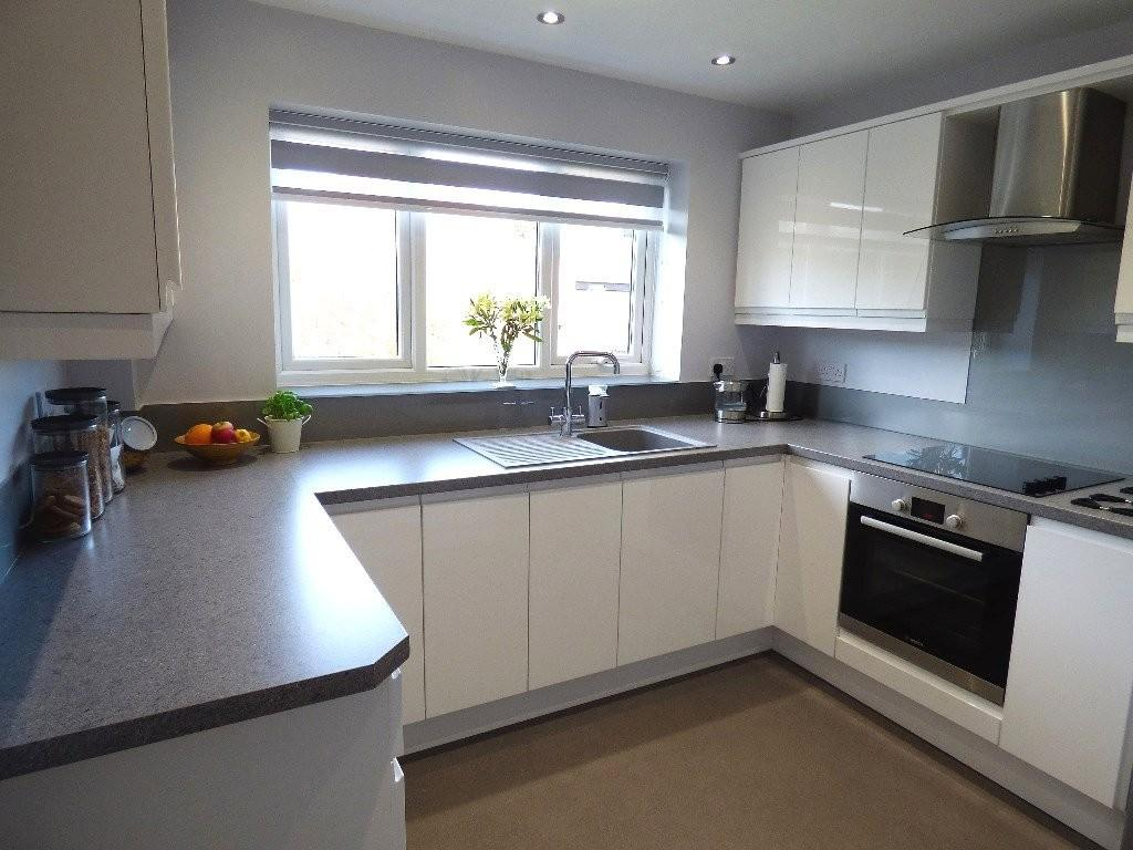 2 Bedrooms Apartment Flat for sale in Gledhill Park, Tamworth Road, Lichfield