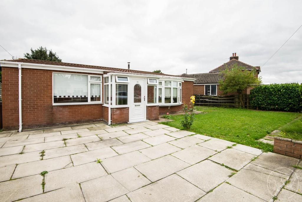 2 Bedrooms Detached Bungalow for sale in Highfield Park, Maghull