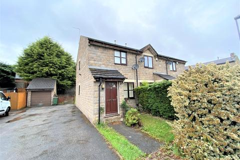 2 bedroom townhouse to rent - Weavers Croft, Pudsey
