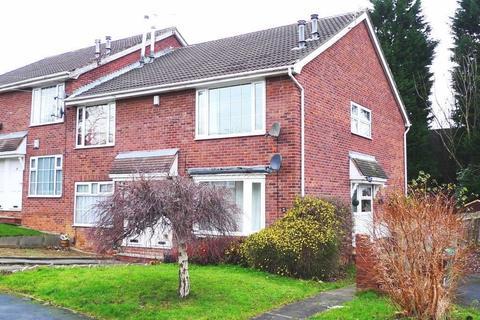 1 bedroom ground floor flat to rent - Fieldway Close, Rodley