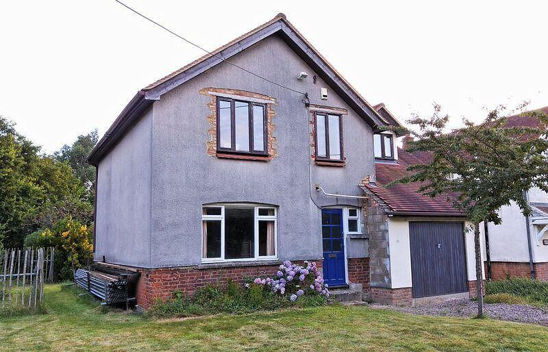 4 Bedrooms Detached House for sale in Great Baddow, Chelmsford, Essex, CM2