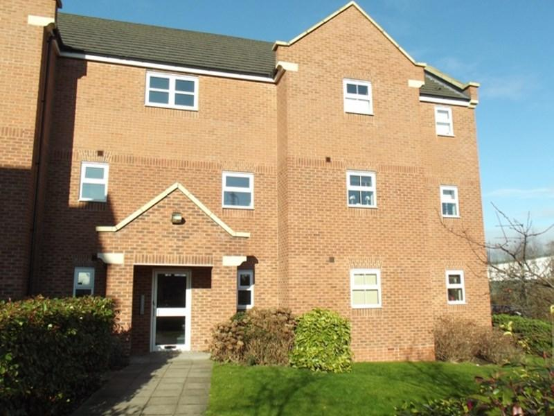 2 Bedrooms Apartment Flat for sale in Jonah Drive, Tipton