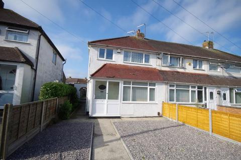 3 bedroom end of terrace house to rent - Worthing Road, Patchway, Bristol