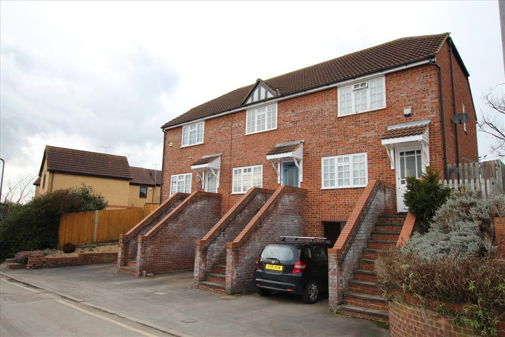 2 Bedrooms Terraced House for sale in Icknield Way East, Baldock, SG7